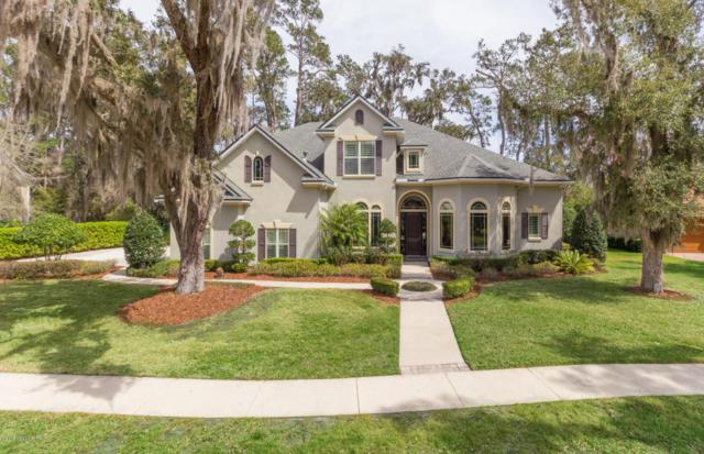 124 Strong Branch Dr, Ponte Vedra Beach, FL 32082 (MLS #885057) :: EXIT Real Estate Gallery