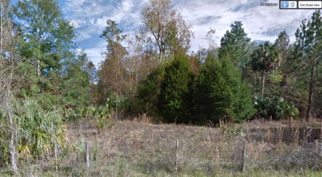 0 SE 225TH Dr, Hawthorne, FL 32640 (MLS #885086) :: EXIT Real Estate Gallery