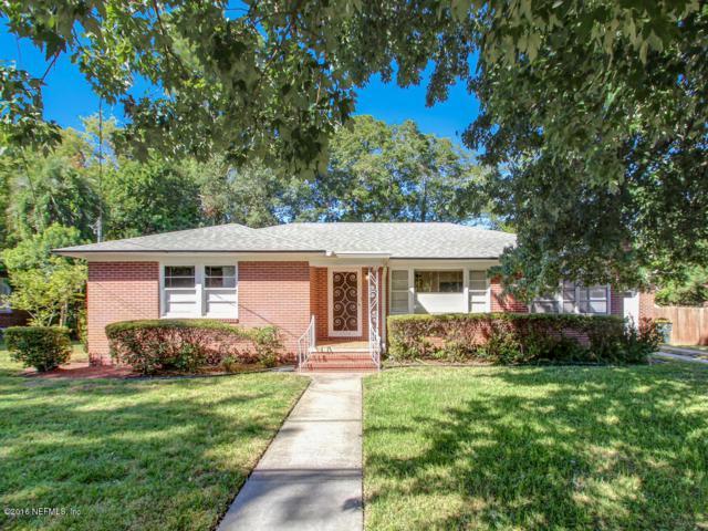 1334 Ingleside Ave, Jacksonville, FL 32205 (MLS #885181) :: EXIT Real Estate Gallery