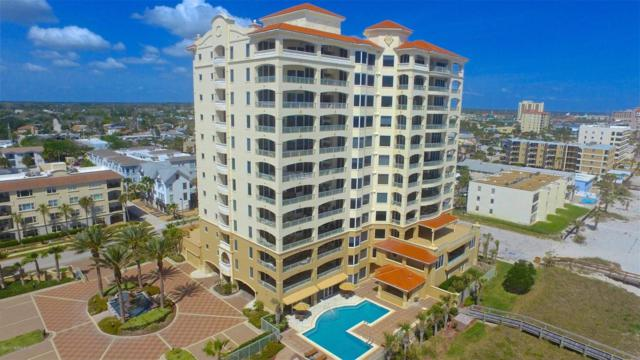 917 1ST St S #1001, Jacksonville Beach, FL 32250 (MLS #885315) :: EXIT Real Estate Gallery