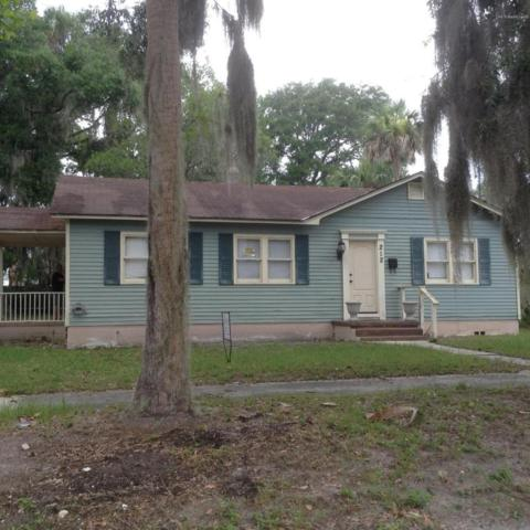 212 S 4TH St, Palatka, FL 32177 (MLS #885361) :: Sieva Realty