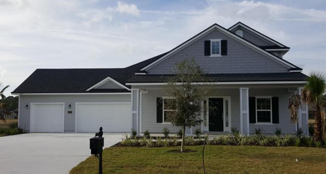 95271 Snapdragon Dr, Fernandina Beach, FL 32034 (MLS #885686) :: EXIT Real Estate Gallery