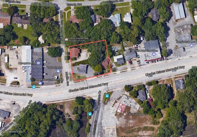 216 Fl-16, St Augustine, FL 32084 (MLS #885999) :: EXIT Real Estate Gallery