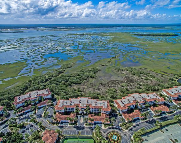 425 N Ocean Grande Dr #201, Ponte Vedra Beach, FL 32082 (MLS #886029) :: EXIT Real Estate Gallery