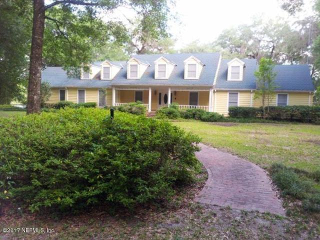 935 Co Rd 21, Hawthorne, FL 32640 (MLS #886079) :: EXIT Real Estate Gallery