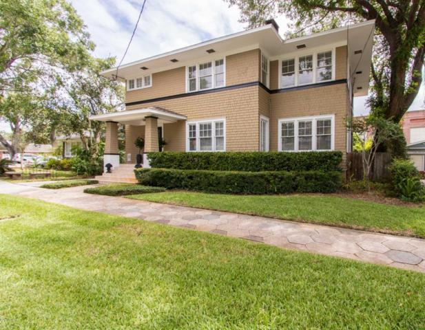 1833 Powell Pl, Jacksonville, FL 32205 (MLS #886108) :: EXIT Real Estate Gallery