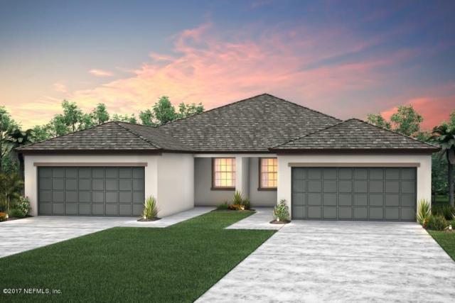 66 Rock Spring Loop, St Augustine, FL 32095 (MLS #886203) :: EXIT Real Estate Gallery