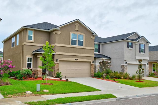 603 Drysdale Dr, Orange Park, FL 32065 (MLS #886335) :: EXIT Real Estate Gallery