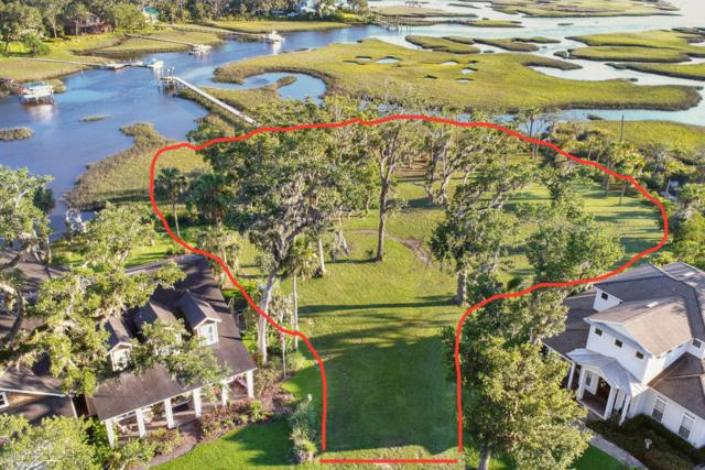 2000 Tara Ct, Neptune Beach, FL 32266 (MLS #886362) :: EXIT Real Estate Gallery
