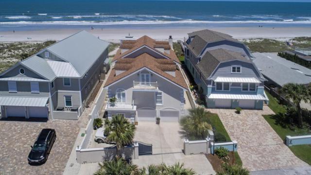 3475 Ocean Dr S, Jacksonville Beach, FL 32250 (MLS #886414) :: St. Augustine Realty