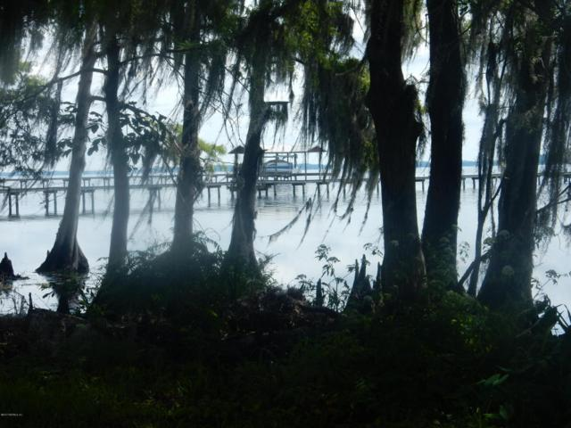 LOT 26 Deer Island Rd, GREEN COVE SPRINGS, FL 32043 (MLS #886453) :: EXIT Real Estate Gallery