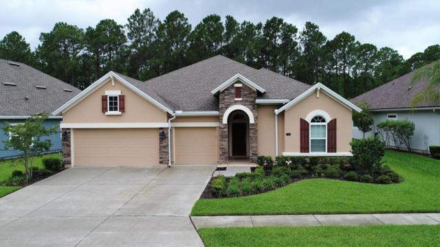 3704 Crossview Dr, Jacksonville, FL 32224 (MLS #886589) :: EXIT Real Estate Gallery