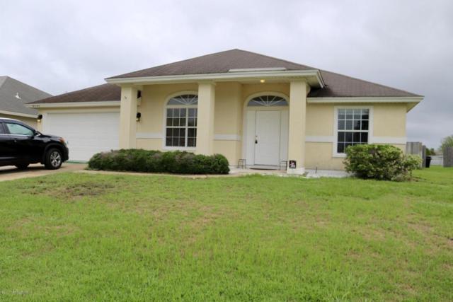4048 Savannah Glen Blvd, Orange Park, FL 32073 (MLS #886623) :: EXIT Real Estate Gallery