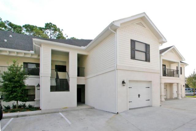 104 Laurel Wood Way #206, St Augustine, FL 32086 (MLS #886795) :: EXIT Real Estate Gallery