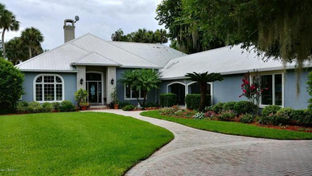 132 William Bartram Dr, Crescent City, FL 32112 (MLS #886828) :: Florida Homes Realty & Mortgage