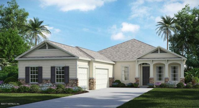 2876 Las Calinas Blvd, St Augustine, FL 32095 (MLS #886910) :: Florida Homes Realty & Mortgage