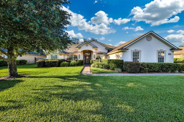 3912 Deertree Hills Dr, Orange Park, FL 32065 (MLS #886922) :: EXIT Real Estate Gallery