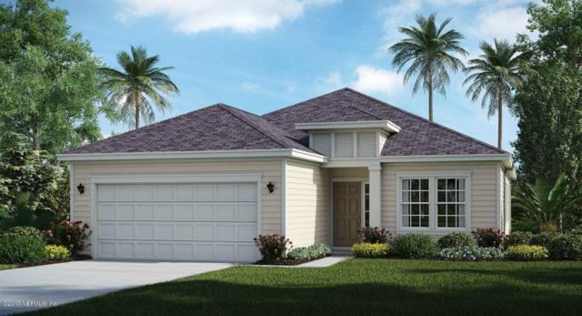 4223 Arbor Mill Cir, Orange Park, FL 32065 (MLS #886933) :: EXIT Real Estate Gallery