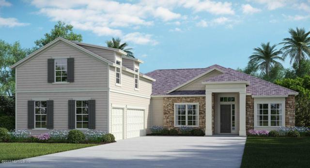 224 Enrede Ln, St Augustine, FL 32095 (MLS #886953) :: Florida Homes Realty & Mortgage