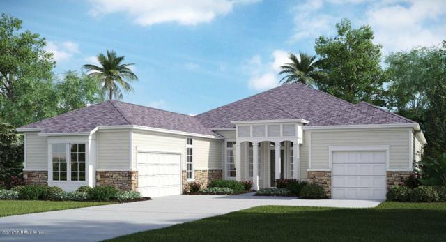 26 Enrede Ln, St Augustine, FL 32095 (MLS #886955) :: Florida Homes Realty & Mortgage