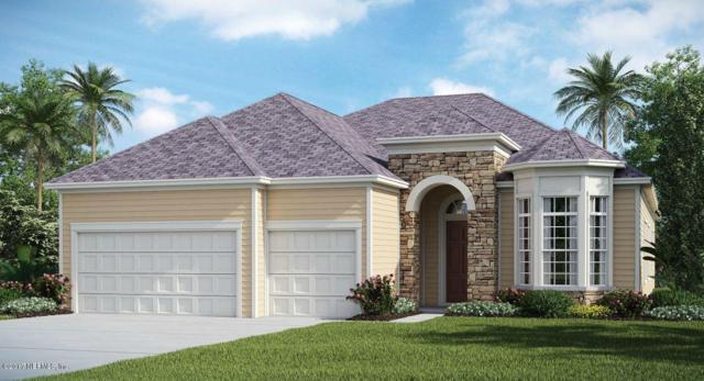 56 Enrede Ln, St Augustine, FL 32095 (MLS #886958) :: Florida Homes Realty & Mortgage