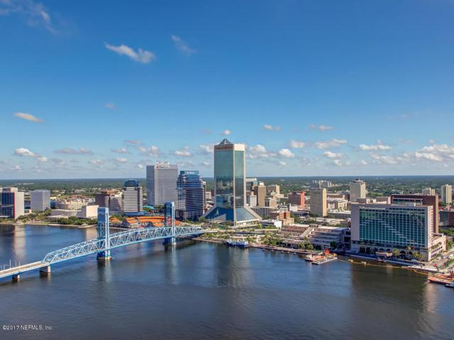 1431 Riverplace Blvd #3104, Jacksonville, FL 32207 (MLS #886964) :: Florida Homes Realty & Mortgage