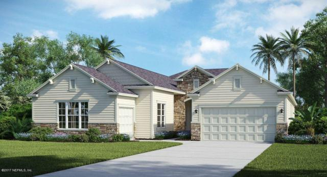 51 Derecho Ln, St Augustine, FL 32095 (MLS #886970) :: Florida Homes Realty & Mortgage
