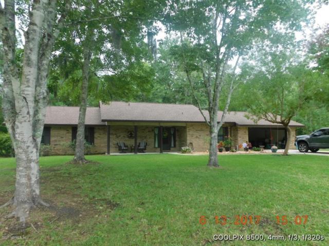 567 Wesley Rd, GREEN COVE SPRINGS, FL 32043 (MLS #887023) :: EXIT Real Estate Gallery