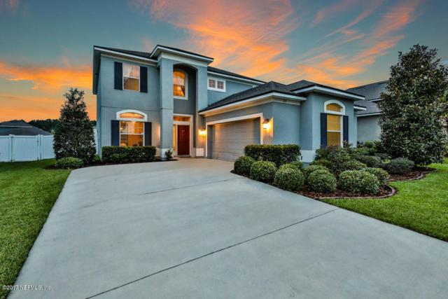 697 Welcome Home Dr, Middleburg, FL 32068 (MLS #887027) :: EXIT Real Estate Gallery