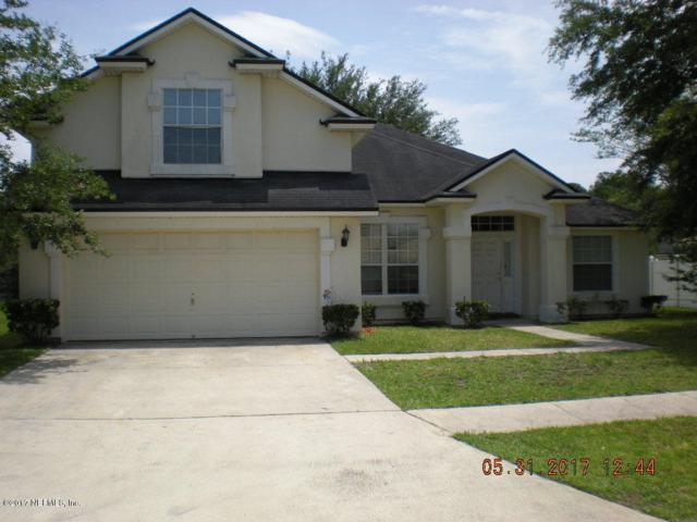 10819 Jessica Ash Dr, Jacksonville, FL 32218 (MLS #887190) :: EXIT Real Estate Gallery