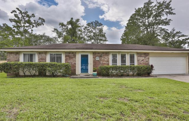 11680 Mossy Way, Jacksonville, FL 32223 (MLS #887237) :: EXIT Real Estate Gallery