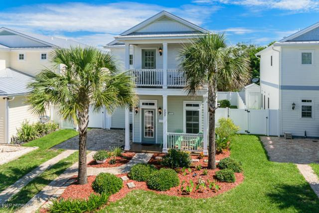 232 South St, Neptune Beach, FL 32266 (MLS #887256) :: EXIT Real Estate Gallery