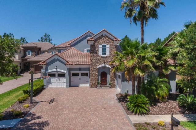 133 Spanish Marsh Dr, St Augustine, FL 32095 (MLS #887328) :: Florida Homes Realty & Mortgage