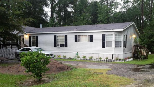 8135 Shrike Ave, Jacksonville, FL 32219 (MLS #887338) :: EXIT Real Estate Gallery