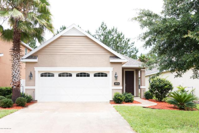 3874 Chasing Falls Rd, Orange Park, FL 32065 (MLS #887483) :: EXIT Real Estate Gallery