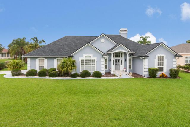 338 Fiddlers Ct, St Augustine, FL 32080 (MLS #887539) :: Florida Homes Realty & Mortgage