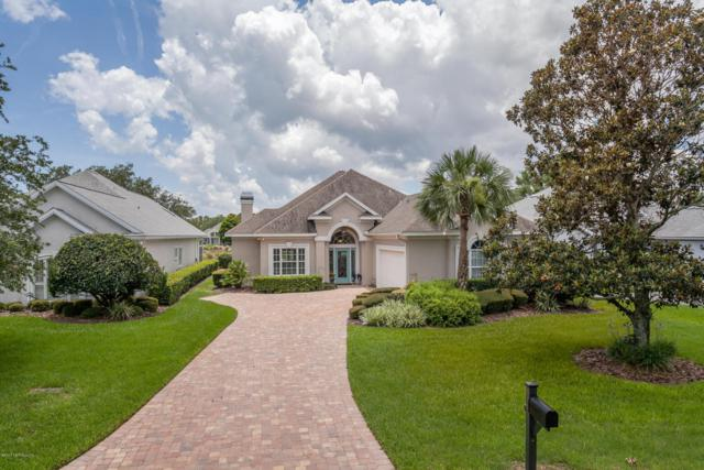 535 Lakeway Dr, St Augustine, FL 32080 (MLS #887568) :: Florida Homes Realty & Mortgage