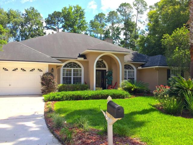 3008 W Ginger Ct, Fruit Cove, FL 32259 (MLS #887613) :: EXIT Real Estate Gallery