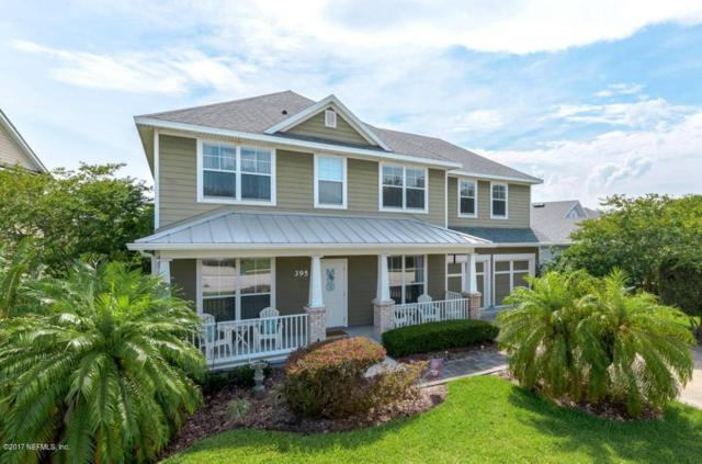 395 High Tide Dr, St Augustine Beach, FL 32080 (MLS #887731) :: Florida Homes Realty & Mortgage