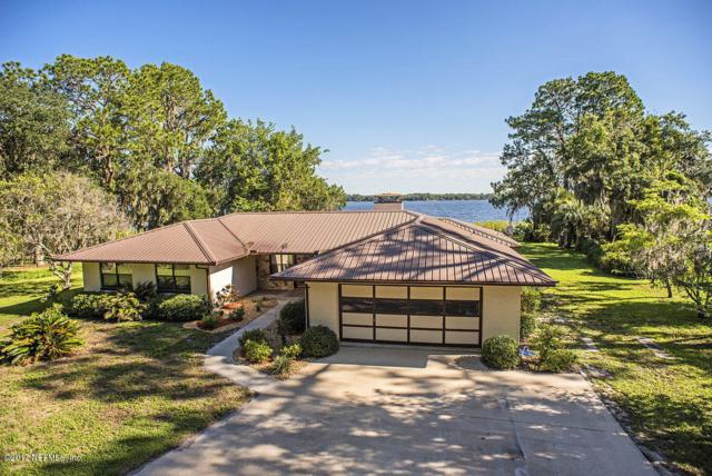 376 County Road 207 A, East Palatka, FL 32131 (MLS #887803) :: Florida Homes Realty & Mortgage