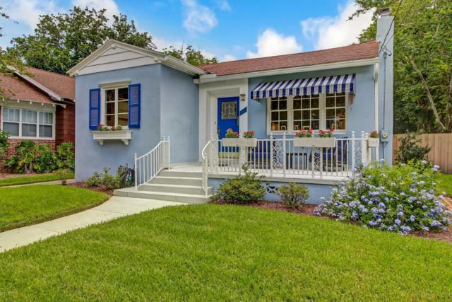1225 Challen Ave, Jacksonville, FL 32205 (MLS #887861) :: EXIT Real Estate Gallery