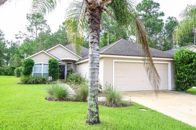 2167 Trailwood Dr, Fleming Island, FL 32003 (MLS #887940) :: EXIT Real Estate Gallery