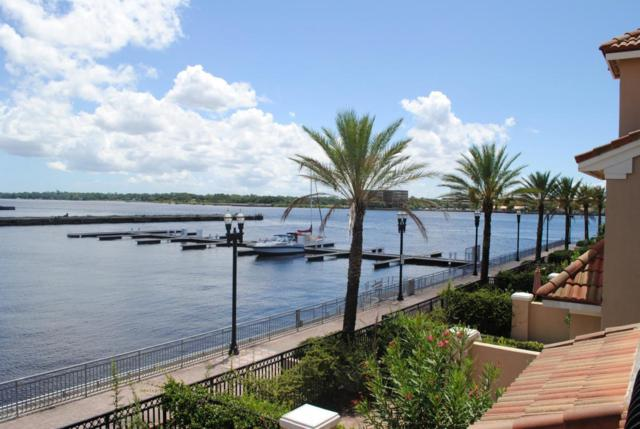 430 E Bay St, Jacksonville, FL 32202 (MLS #887962) :: Florida Homes Realty & Mortgage