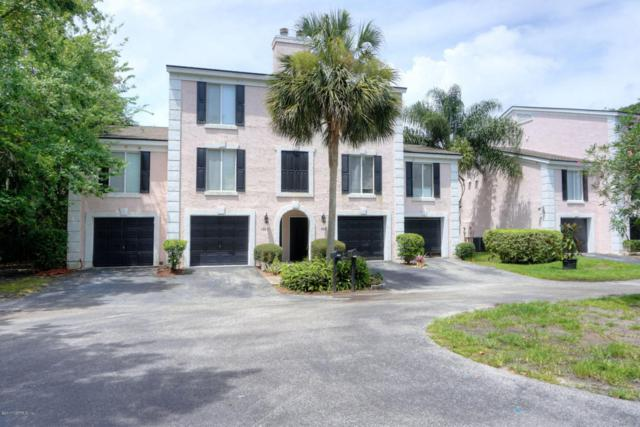 4821 St Marc Ct, Fernandina Beach, FL 32034 (MLS #888003) :: EXIT Real Estate Gallery