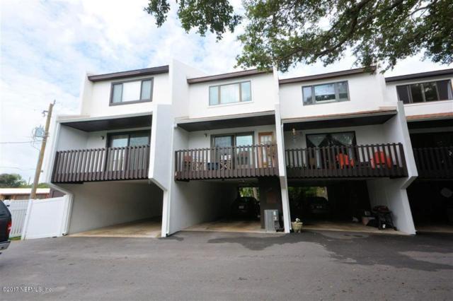 3145 Coastal Hwy #1108, St Augustine, FL 32084 (MLS #888035) :: EXIT Real Estate Gallery