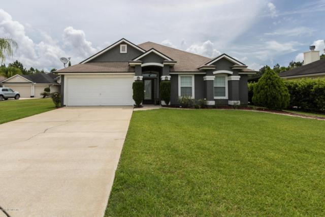 1695 Covington Ln, Fleming Island, FL 32003 (MLS #888104) :: EXIT Real Estate Gallery