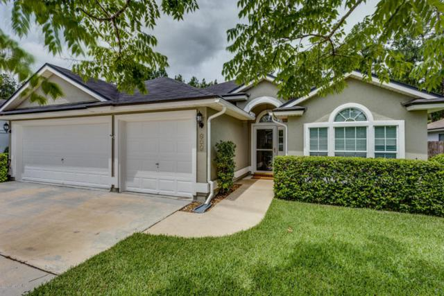 425 Mallowbranch Dr, St Johns, FL 32259 (MLS #888115) :: EXIT Real Estate Gallery