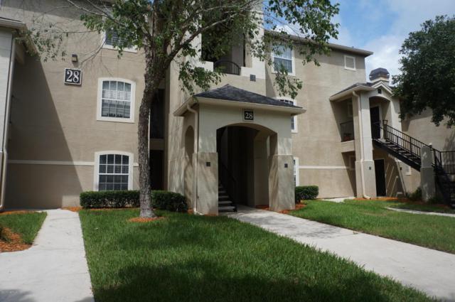 1655 The Greens Way #2812, Jacksonville Beach, FL 32250 (MLS #888167) :: Florida Homes Realty & Mortgage