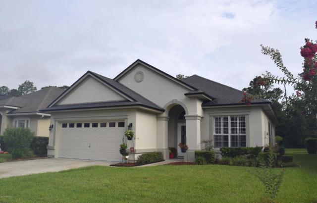 2082 Heritage Oaks Ct, Fleming Island, FL 32003 (MLS #888170) :: EXIT Real Estate Gallery