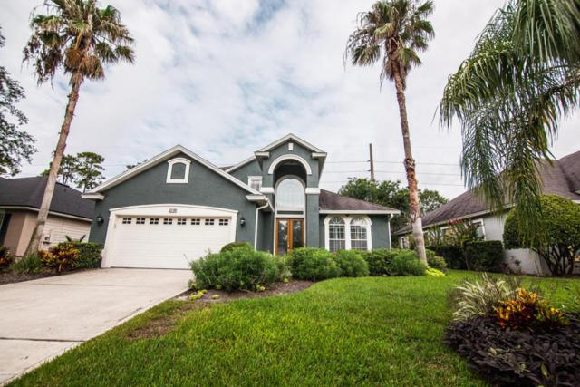 3190 Antigua Dr, Jacksonville Beach, FL 32250 (MLS #888173) :: EXIT Real Estate Gallery